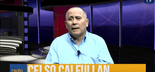 Celso Calfullan: No al cambio de medidores inteligentes
