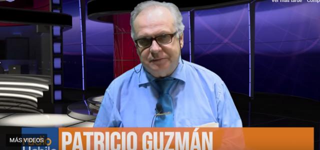 Patricio Guzmán: Nos amenaza un tsunami de destrucción de empleo