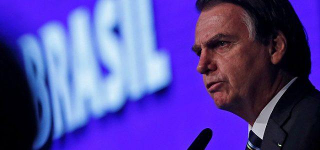 Los primeros 100 días de Gobierno de Bolsonaro