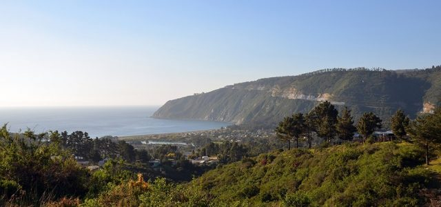 """Laguna Verde: ¿Una nueva """"zona de sacrificio""""?"""