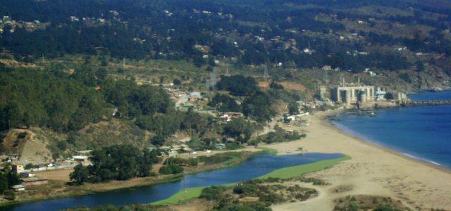Estudio entregado por vecinos de Laguna Verde revela preocupantes índices de contaminación en aguas subterráneas