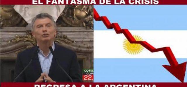 ARGENTINA: MÁS GRAVE QUE GRECIA Y LEJOS DE PORTUGAL