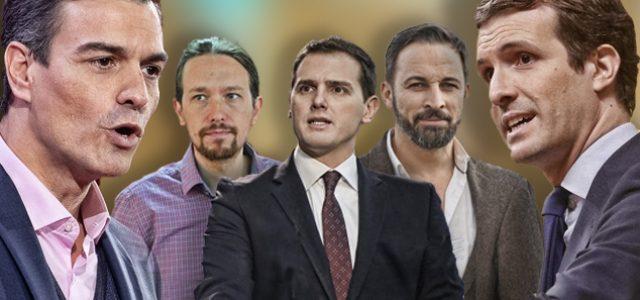España: Las elecciones generales anticipan nuevas convulsiones y la necesidad de una alternativa socialista revolucionaria