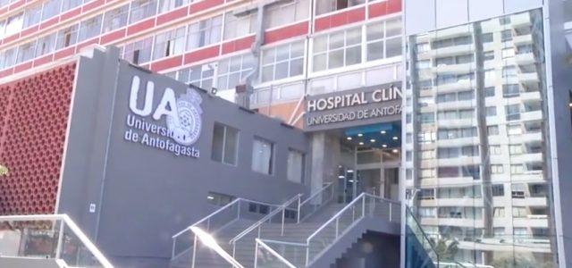 """Impacto por reportaje que destapó irregularidades y """"sueldos fantasma"""" en Hospital Clínico Universidad de Antofagasta"""