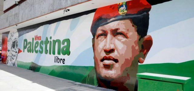 LA COPLAC RECHAZA Y CONDENA LA NUEVA INTENTONA GOLPISTA EN LA REPÚBLICA BOLIVARIANA DE VENEZUELA