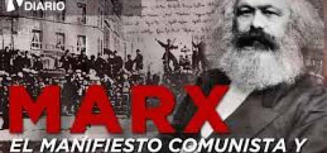 [VIDEO] Marx: el Manifiesto Comunista y las revoluciones de 1848