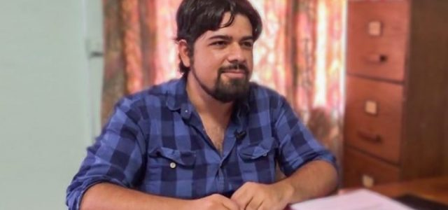 ENTREVISTA A PABLO KLIMPEL: SINDICALISMO, DESAFÍOS Y RESPONSABILIDADES