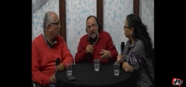 Esteban Silva analiza en TV 8 de Peñalolen la batalla social y política por el rechazo al Tratado Transpacifico TPP11