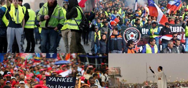 Primero de Mayo: Saludos a los trabajadores y oprimidos que luchan contra el capitalismo en todo el mundo – Comité por una Internacional de los Trabajadores (CIT)