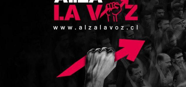 """Fundación Participa lanza campaña """"Alza la voz"""" contra el alza de las Isapres"""