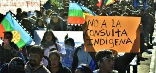 La reforma a la Ley Indígena: un Gobierno que no respeta ni escucha