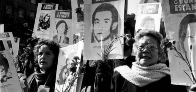 """Comité Contra la Desaparición Forzada, de las Naciones Unida"""" (UN), emplazó, al Estado  de Chile"""