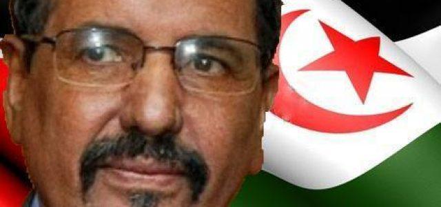 A 3 Años de su fallecimiento: Mohamed Abdelaziz, es de los muertos que nunca mueren.