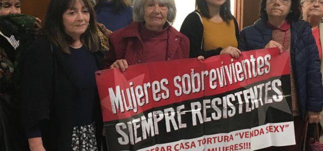 Mujeres víctimas de violencia sexual en dictadura apelan ante las bajas condenas de los carabineros torturadores