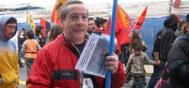 Raúl Blanchet Muñoz: Ha partido un periodista, un caballero, un combatiente por la vida
