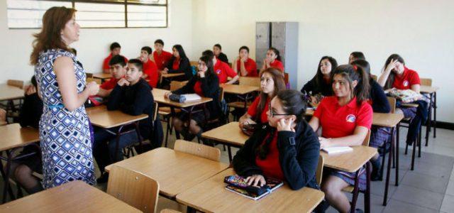 Historia no será ramo obligatorio para estudiantes de 3° y 4° medio desde el 2020