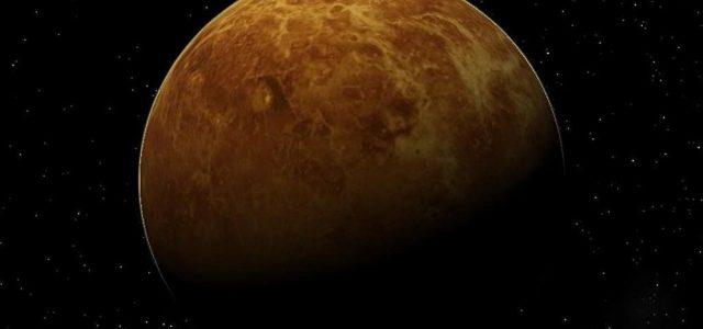 Científicos rusos encuentran posibles señales de vida en Venus