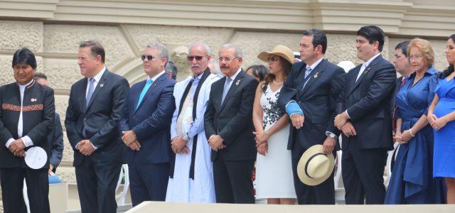 República Árabe Saharaui Democrática lamenta la decisión tomada por el presidente de El Salvador, Bukele, y la suspensión unilateral de las relaciones diplomáticas