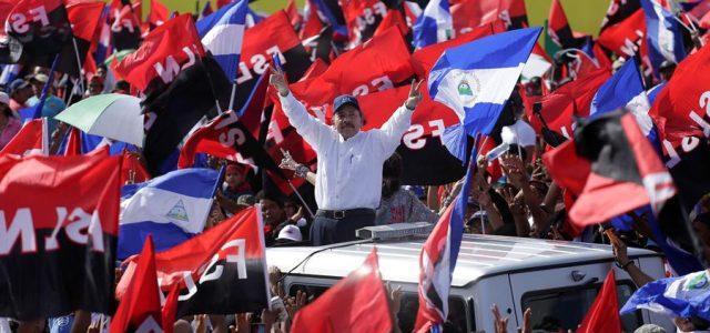 Nicaragua: La Izquierda necesita conocer mejor a Nicaragua y Centroamérica por Jorge Capelan