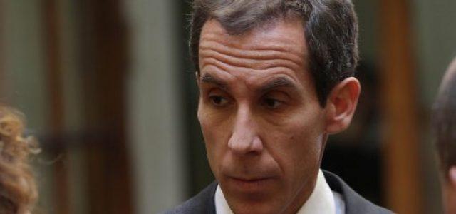 Alessandri anuncia que se adelantarán vacaciones en el Instituto Nacional tras incidentes