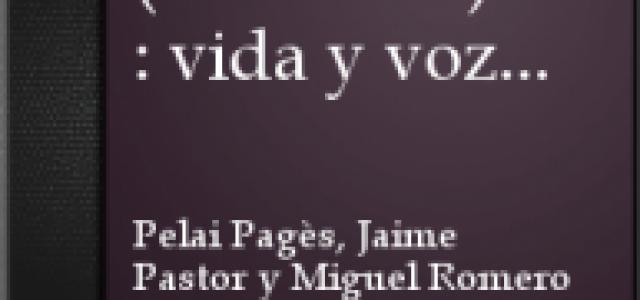 España – Juan Andrade, vida y voz de un revolucionario
