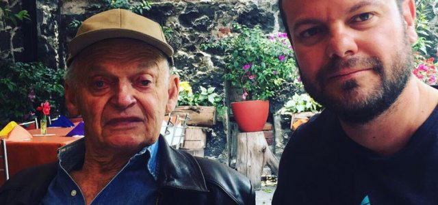 Entrevista a Esteban Volkov, nieto de León Trotsky