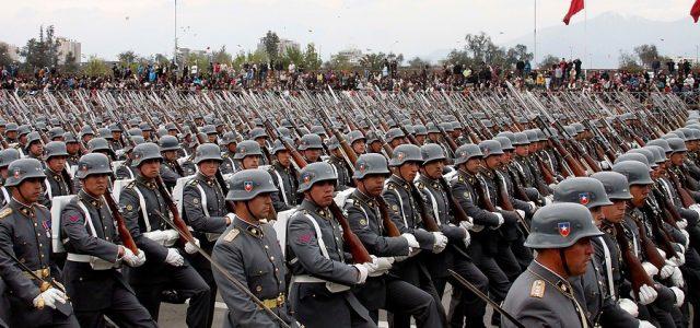 Marcos Robledo: El Estado gasta más en pensiones de uniformados que en defensa activa