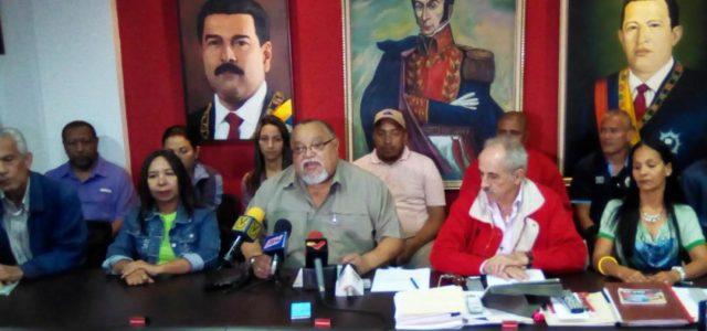 Venezuela derrotó al imperio norteamericano en la 108 Conferencia de la OIT