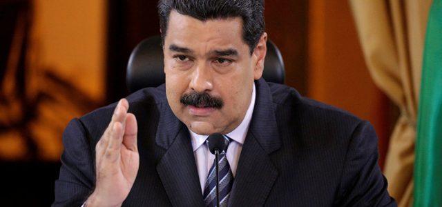 Maduro: aranceles de EEUU a México son una agresión contra toda América Latina