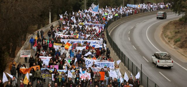Hong Kong: crecen protestas contra ley de extradiciones