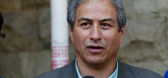 """Mario Aguilar por paro de Profesores: """"La Educación está abandonada por el Gobierno"""""""