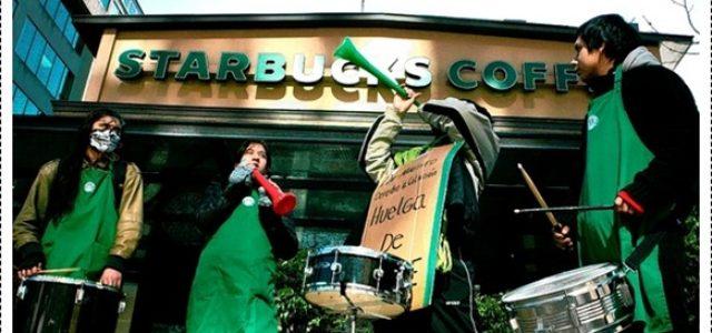 Sindicato Starbucks: Declaración Pública sobre cierre de Negociación Colectiva