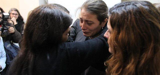 Argentina – Un año de prisión por el beso entre mujeres en Constitución