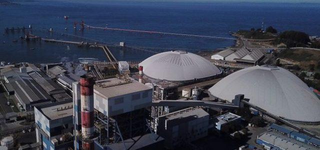 Termoeléctricas: Descarbonicemos el día a día de las Zonas de Sacrificio