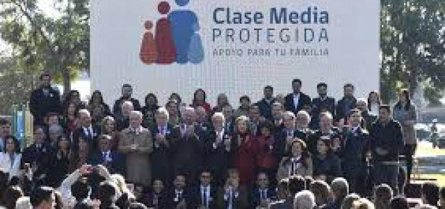 CLASE MEDIA Y CENTRO POLÍTICO: ÁUREA MEDIOCRITAS