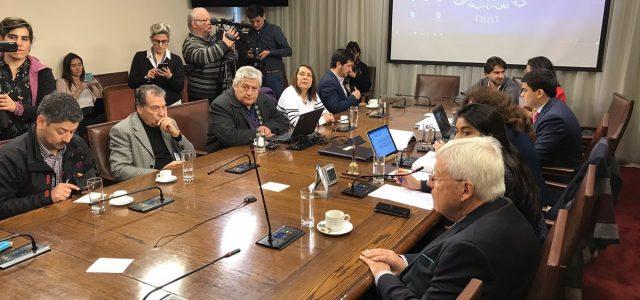 Ministra Cubillos deja plantada a Comisión de Educación de la Cámara de Diputados