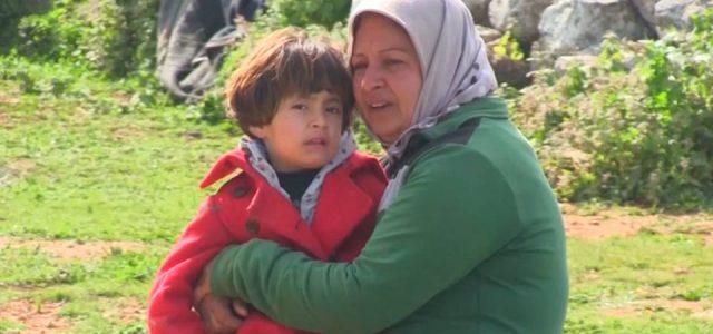 ONU: 71 millones de personas fueron desplazadas el año pasado en todo el mundo
