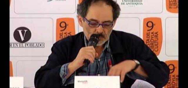 Adiós al destacado periodista y novelista gráfico  José Gai