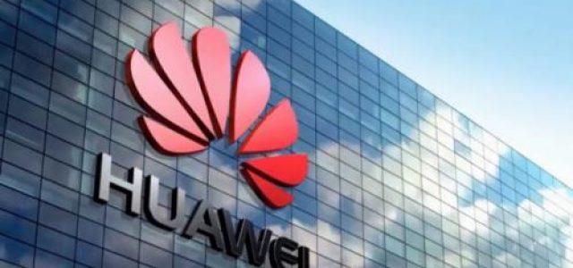 Huawei y la guerra comercial EEUU–China