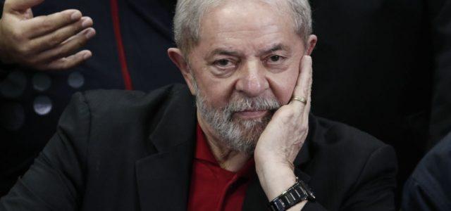 Filtraciones revelan 'el juego sucio' a nivel judicial para sacar a Lula de la carrera electoral