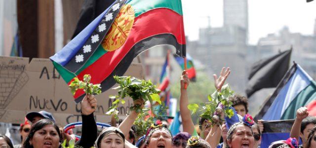 Más de 200 años de atropellos del Estado chileno contra los mapuche
