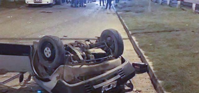 Argentina –  La única sobreviviente de la masacre de Monte fue dada de alta
