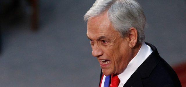 Necesitamos derrotar al gobierno de Piñera para defender nuestros derechos