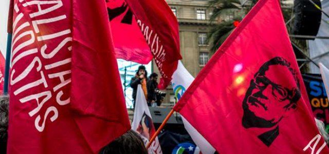 LA RELEVANCIA DEL SOCIALISMO HOY