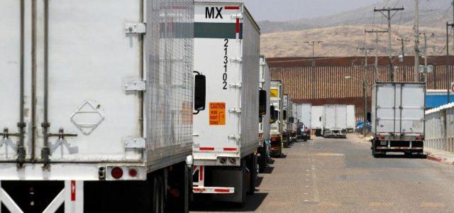 EE.UU. suspende los aranceles tras lograr un acuerdo con México sobre inmigración