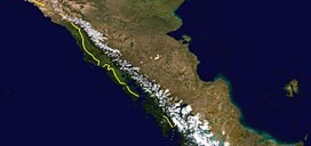 Igor Parra:Zona central litoral de chile como refugio climático
