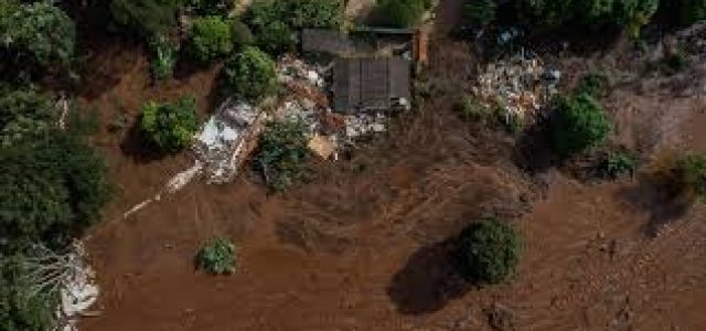 Brasil –  Brumadinho: seis meses de un crimen sin reparación