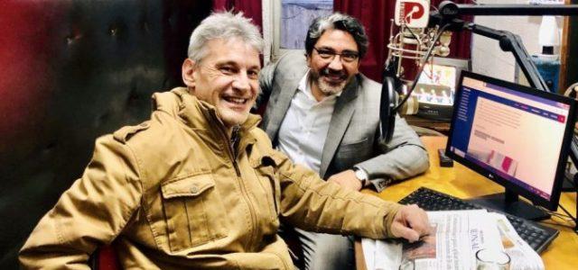 CASTIGAR A LOS ASESINOS DEL WEICHAFE LEMUEL FERNÁNDEZ Y LUCHAR POR RECUPERAR EL AGUA