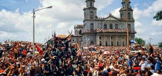 A 40 años, un sentimiento renovado de amor por Nicaragua. Por Sergio Rodríguez Gelfenstein