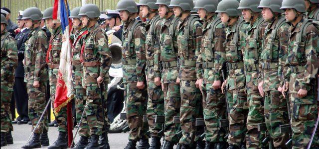 Derogan ley reservada del cobre y crean nuevo sistema de financiamiento para las fuerzas armadas